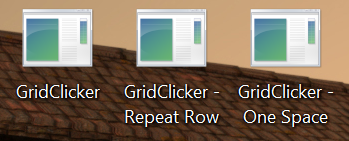 GridClicker